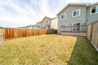 Photo 32: 116 Santana Crescent: Fort Saskatchewan House Half Duplex for sale : MLS®# E4265517