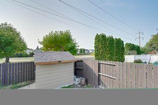 Photo 24: 12207 152A Avenue in Edmonton: Zone 27 House for sale : MLS®# E4239009
