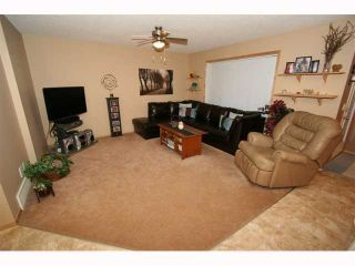 Photo 8: 206 West Creek Mews: Chestermere Residential Detached Single Family for sale : MLS®# C3419222