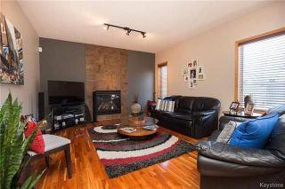 Photo 9: 1013 Scurfield Boulevard in Winnipeg: Whyte Ridge Residential for sale (1P)  : MLS®# 1807816