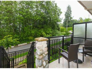 """Photo 19: 2 3009 156TH Street in Surrey: Grandview Surrey Townhouse for sale in """"KALLISTO"""" (South Surrey White Rock)  : MLS®# F1327261"""