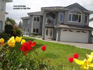 Photo 1: 7280 15TH Avenue in Burnaby: Edmonds BE House for sale (Burnaby East)  : MLS®# R2272639