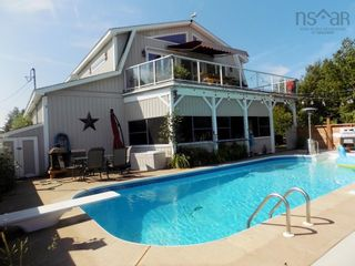 Photo 1: 10 Wharf Road in Merigomish: 108-Rural Pictou County Residential for sale (Northern Region)  : MLS®# 202122633