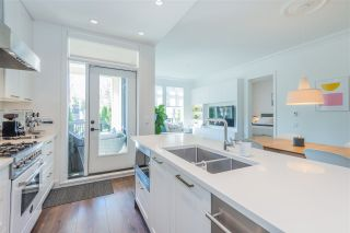 """Photo 22: 103 168 E 35TH Avenue in Vancouver: Main Townhouse for sale in """"JAMES WALK"""" (Vancouver East)  : MLS®# R2568712"""