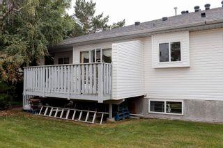 Photo 46: 118 LAKESIDE Place: Leduc House Half Duplex for sale : MLS®# E4255488