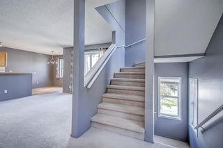 Photo 7: 3904 7171 Coach Hill Road SW in Calgary: Coach Hill Row/Townhouse for sale : MLS®# A1144923