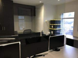 Photo 5: 300 1375 W 6TH Avenue in Vancouver: False Creek Office for lease (Vancouver West)  : MLS®# C8036791