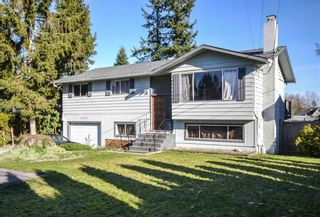 Photo 1: 1728 156 Street in : King George Corridor House for sale (South Surrey White Rock)