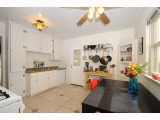 Photo 6: NORMAL HEIGHTS House for sale : 2 bedrooms : 4411 McClintock in San Diego