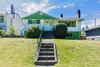 Main Photo: 7275 NEWCOMBE Street in Burnaby: Burnaby Lake House for sale (Burnaby South)  : MLS®# R2367879