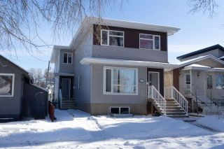Photo 32: 11639 92 Street in Edmonton: Zone 05 House Half Duplex for sale : MLS®# E4229467