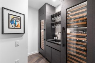 """Photo 13: 2501 620 CARDERO Street in Vancouver: Coal Harbour Condo for sale in """"Cardero"""" (Vancouver West)  : MLS®# R2565115"""