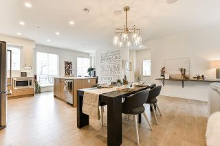 """Photo 15: 128 7947 209 Street in Langley: Willoughby Heights Townhouse for sale in """"Luxia"""" : MLS®# R2557223"""