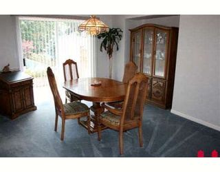 "Photo 3: 2997 SOUTHERN Crescent in Abbotsford: Abbotsford West House for sale in ""ELLWOOD PROPERTIES"" : MLS®# F2910173"