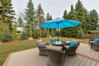 Photo 46: 47 MARLBORO Road in Edmonton: Zone 16 House for sale : MLS®# E4226350