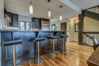 Photo 9: 5 540 21 Avenue SW in Calgary: Cliff Bungalow Row/Townhouse for sale : MLS®# A1065426