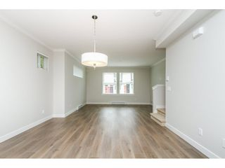 Photo 6: 15 6089 144 Street in Surrey: Sullivan Station Townhouse for sale : MLS®# R2078320