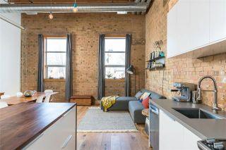 Photo 7: 27 Brock Ave Unit #209 in Toronto: Roncesvalles Condo for sale (Toronto W01)  : MLS®# W3722711