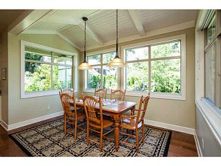 """Photo 10: 2083 136A Street in Surrey: Elgin Chantrell House for sale in """"CHANTRELL PARK ESTATES"""" (South Surrey White Rock)  : MLS®# F1448521"""