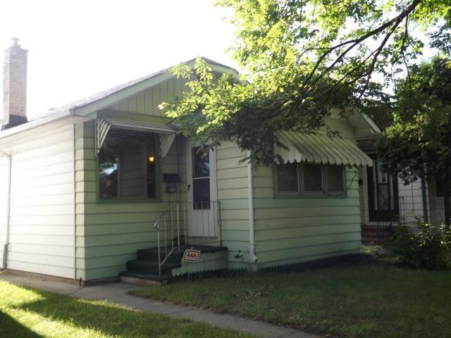 Main Photo: 1164 Ashburn Street in WINNIPEG: West End / Wolseley Residential for sale (West Winnipeg)  : MLS®# 1315178