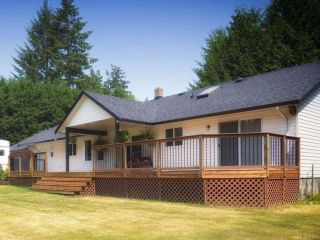 Photo 1: 5125 Willis Way in COURTENAY: CV Courtenay North House for sale (Comox Valley)  : MLS®# 723275