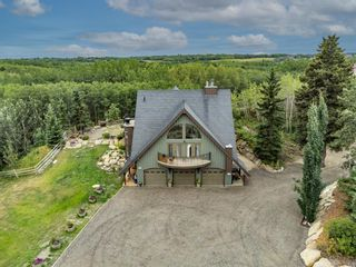 Photo 50: 25207 Bearspaw Place in Rural Rocky View County: Rural Rocky View MD Detached for sale : MLS®# A1138500