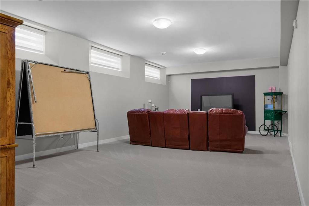Photo 20: Photos: 22 Vestford Place in Winnipeg: South Pointe Residential for sale (1R)  : MLS®# 202116964