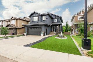 Photo 1: 3337 HILTON NW Crescent in Edmonton: Zone 58 House for sale : MLS®# E4253382