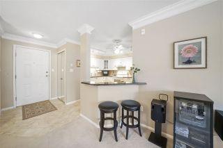 "Photo 10: 301 1576 MERKLIN Street: White Rock Condo for sale in ""The Embassy"" (South Surrey White Rock)  : MLS®# R2494325"