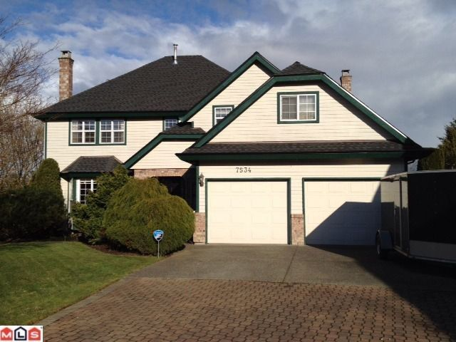 FEATURED LISTING: 7534 150A Street Surrey