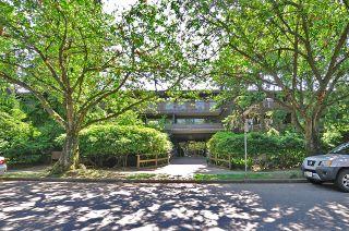 "Photo 14: 106 330 E 7TH Avenue in Vancouver: Mount Pleasant VE Condo for sale in ""LANDMARK BELVEDERE"" (Vancouver East)  : MLS®# R2395331"