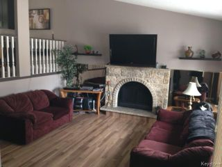 Photo 6: 23 Foxborough Road in WINNIPEG: Transcona Residential for sale (North East Winnipeg)  : MLS®# 1405359