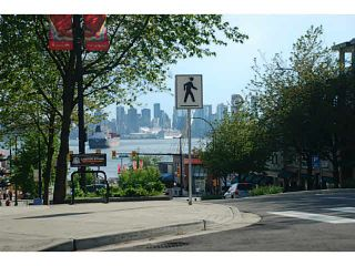 Photo 14: 405 333 E 1ST Street in North Vancouver: Lower Lonsdale Condo for sale : MLS®# V1100119