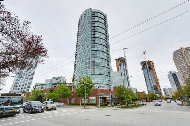 "Main Photo: 2308 6088 WILLINGDON Avenue in Burnaby: Metrotown Condo for sale in ""THE CRYSTAL"" (Burnaby South)  : MLS®# R2176429"