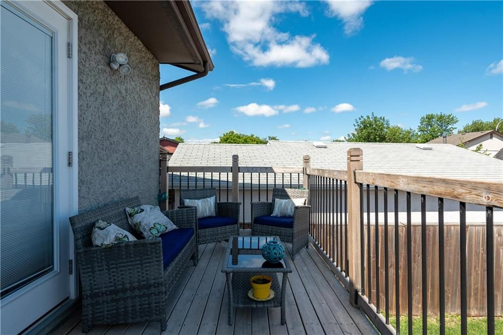 Photo 24: Photos: 57 Maitland Drive in Winnipeg: River Park South Residential for sale (2F)  : MLS®# 202116351
