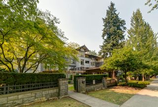 """Photo 2: 211 4885 VALLEY Drive in Vancouver: Quilchena Condo for sale in """"MACLURE HOUSE"""" (Vancouver West)  : MLS®# R2618425"""