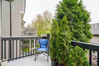"""Photo 35: 101 15152 62A Avenue in Surrey: Sullivan Station Townhouse for sale in """"UPLANDS"""" : MLS®# R2589028"""