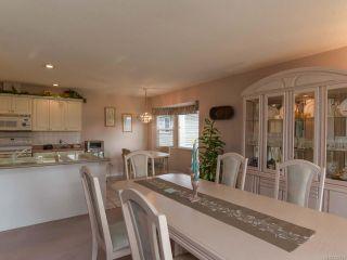 Photo 10: 3 3100 Kensington Cres in COURTENAY: CV Crown Isle Row/Townhouse for sale (Comox Valley)  : MLS®# 722705