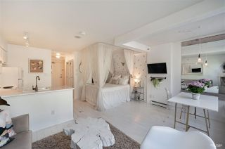 """Photo 9: 202 910 BEACH Avenue in Vancouver: Yaletown Condo for sale in """"Meridian"""" (Vancouver West)  : MLS®# R2581260"""