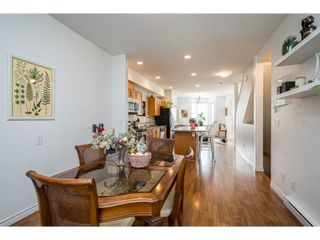 "Photo 17: 11 32501 FRASER Crescent in Mission: Mission BC Townhouse for sale in ""Fraser Landing"" : MLS®# R2563591"