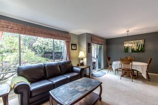 """Photo 3: 35 181 RAVINE Drive in Port Moody: Heritage Mountain Townhouse for sale in """"Viewpoint"""" : MLS®# R2355428"""