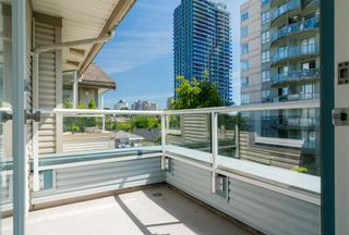 Photo 18: 411 3480 YARDLEY AVENUE in Vancouver: Collingwood VE Condo for sale (Vancouver East)  : MLS®# R2594800