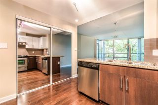 """Photo 6: 610 14 BEGBIE Street in New Westminster: Quay Condo for sale in """"INTERURBAN"""" : MLS®# R2412089"""