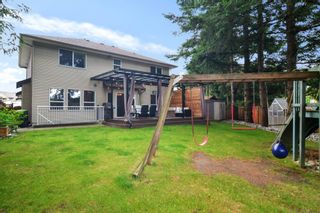 """Photo 32: 9053 202B Street in Langley: Walnut Grove House for sale in """"COUNTRY CROSSING"""" : MLS®# R2592413"""