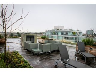 """Photo 7: 611 251 E 7TH Avenue in Vancouver: Mount Pleasant VE Condo for sale in """"DISTRICT"""" (Vancouver East)  : MLS®# V1051124"""