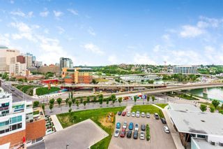 Photo 33: 1002 519 Riverfront Avenue SE in Calgary: Downtown East Village Apartment for sale : MLS®# A1125350