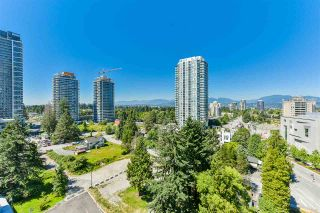 """Photo 13: 1408 13438 CENTRAL Avenue in Surrey: Whalley Condo for sale in """"Prime on the Plaza"""" (North Surrey)  : MLS®# R2481633"""