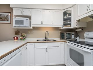 """Photo 6: 209 67 MINER Street in New Westminster: Fraserview NW Condo for sale in """"Fraserview Park"""" : MLS®# R2541377"""