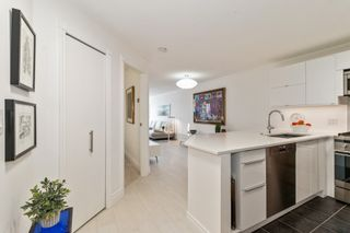 "Photo 10: 219 3440 W BROADWAY in Vancouver: Kitsilano Condo for sale in ""THE VICINIA"" (Vancouver West)  : MLS®# R2534116"