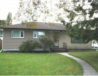 Photo 1:  in WINNIPEG: River Heights / Tuxedo / Linden Woods Residential for sale (South Winnipeg)  : MLS®# 2919376